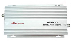 AnyTone AT-600 GSM Cell Phone Repeater