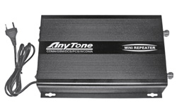AnyTone AT-6200D DCS 1800 Repeater
