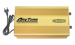 AnyTone AT-6200GD GSM900+DCS1800