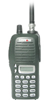 Радиостанция  AnyTone ST-88 Handheld Transceiver