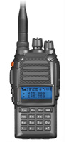 Радиостанция  AnyTone AT-958UV Dual Band Two Way Radio, Handheld Transceiver, Walkie Talkie, Radio